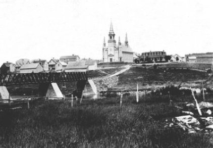 Église St-Martin