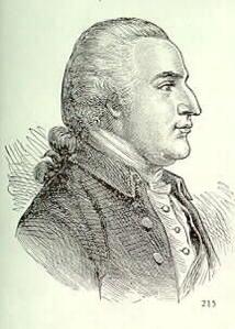 Colonel Bénédicte Arnorld