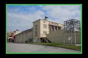 Édifice Municipal St-Martin-de-Beauce