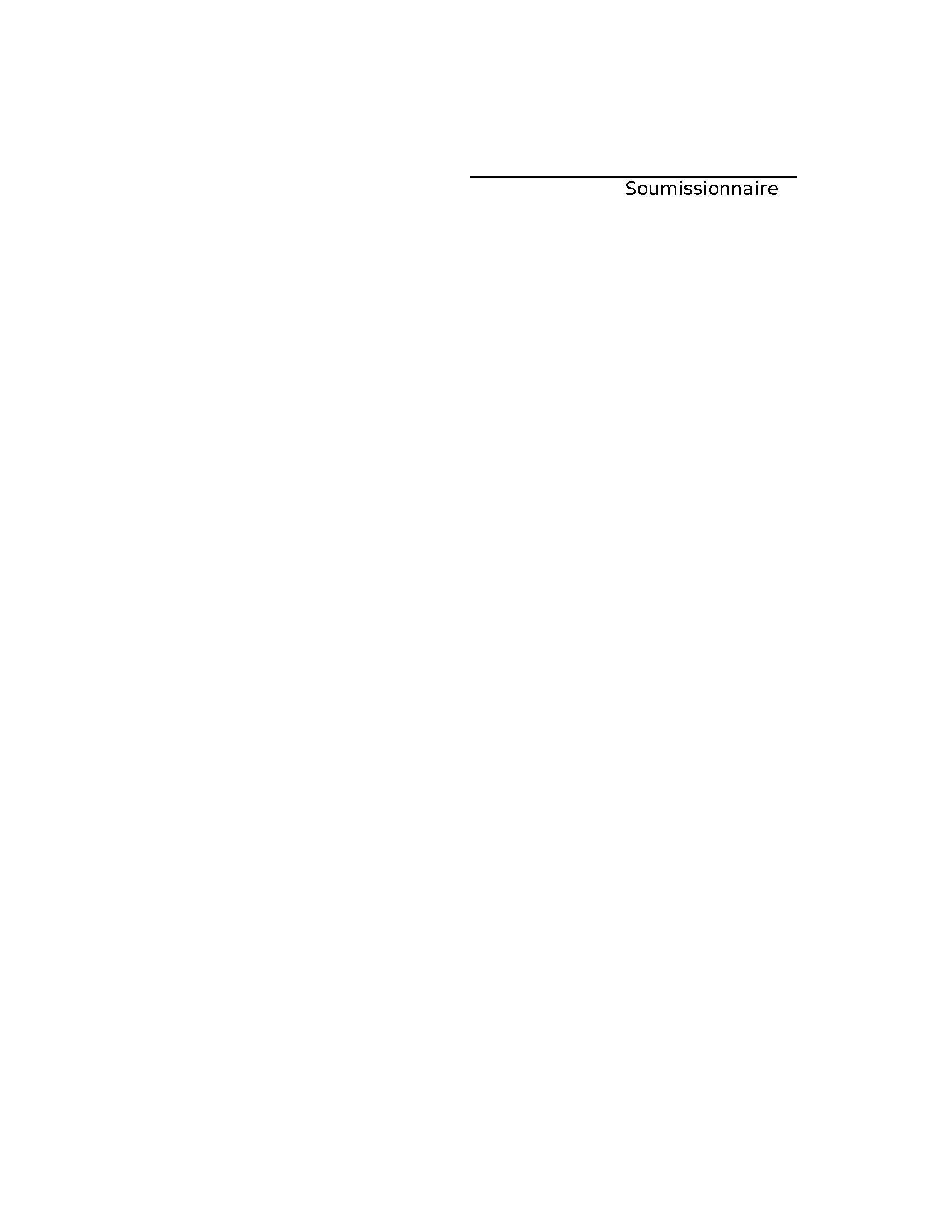 Politique de gestion contractuelle Page 9