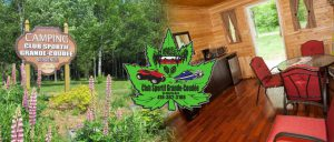 Camping Club Sportif Grande Coudée