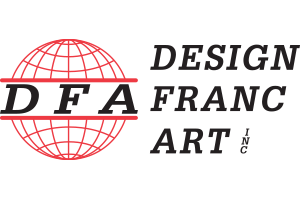 Logo Design FrancArt
