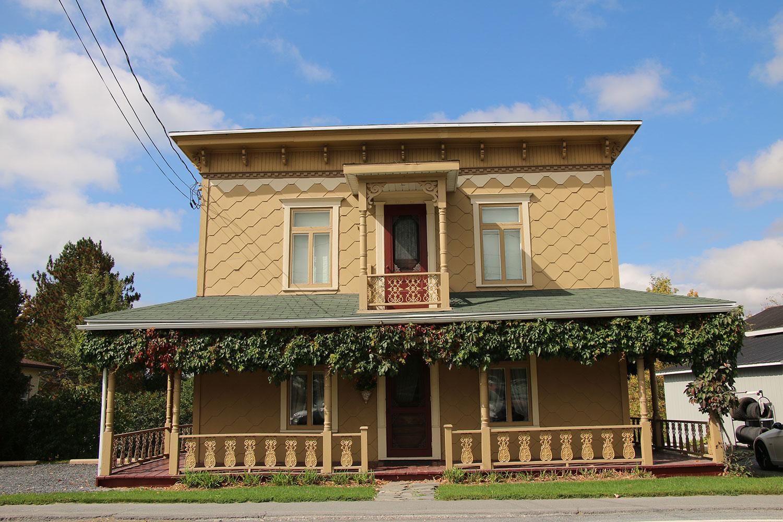 Maison Ancestrale
