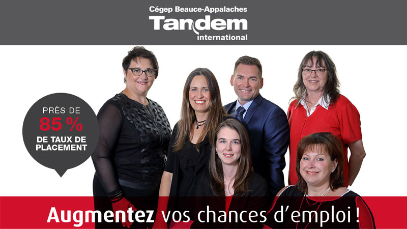 Pub Tandem international