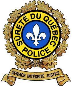 Sureté du Québec